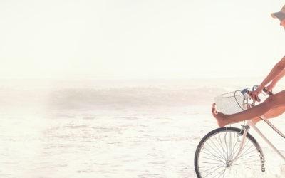 Für mehr Achtsamkeit auf dem Fahrrad