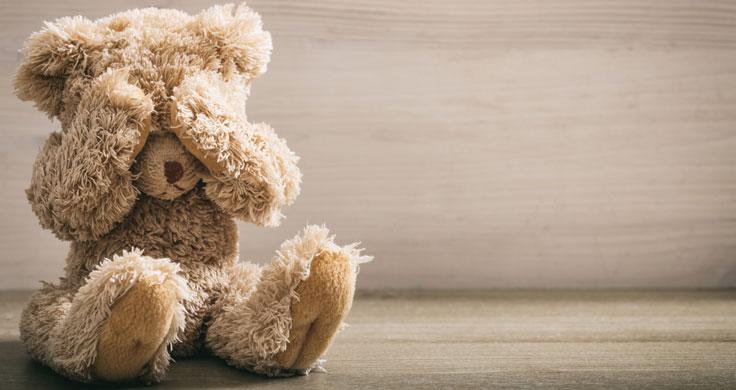 Hilfe bei Kinderdepressionen