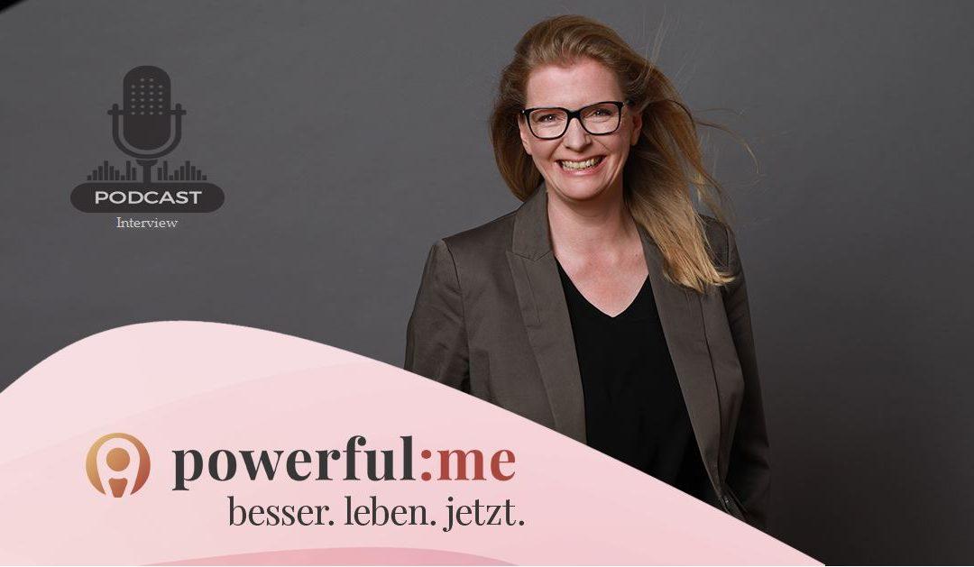 Im Gespräch mit Anja Niekerken